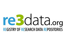 re3data logo